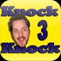 Knock Knock Jokes 3! logo