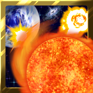 动作の太陽さん LOGO-記事Game