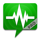 Earthquake Alerter Pro icon