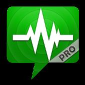Earthquake Alerter Pro