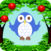 Owls & Apples (Bouncing Saga)