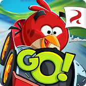 Angry Birds Go! APK for Windows
