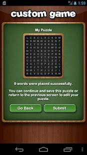 Word Search Game: Word Super - screenshot thumbnail