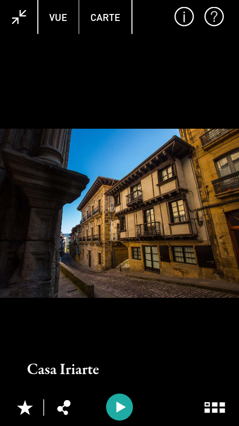 Hondarribia | Guide FR - screenshot