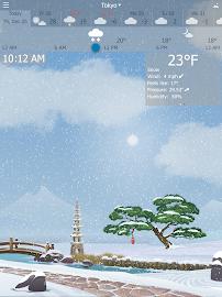YoWindow Free Weather Screenshot 15