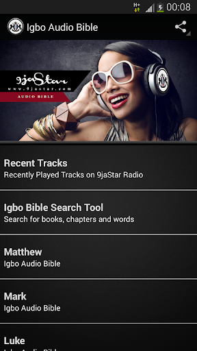 Igbo Audio Bible