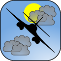Flight Weather icon