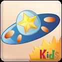BrainTrain Kids ABC Uppercase icon