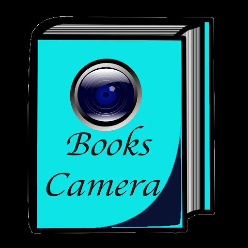 Books Camera Fun