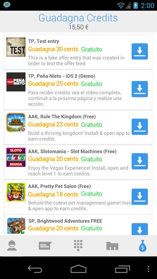 app giochi sessuali nuove chat gratuite