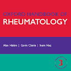 Oxford Handbook of Rheumat 3Ed icon