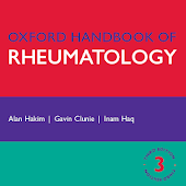 Oxford Handbook of Rheumat 3Ed