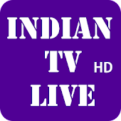 Indian TV Live - Free in HD