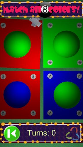 Match 8 Colors