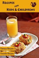 Screenshot of 100 Recipes For Kids