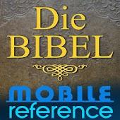 Die Bibel (Martin Luther vers)