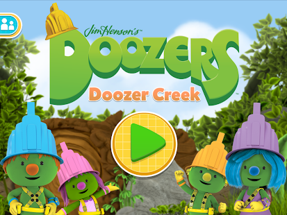 Doozer Creek