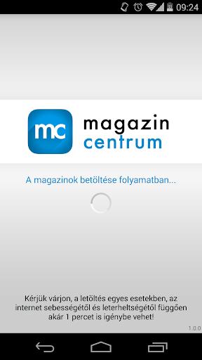 Magazin Centrum