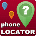 Trace Mobile Number icon