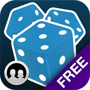 5 dice application