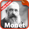 Audio Guide - Monet Gallery icon