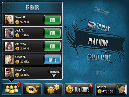 Rummy Plus- screenshot thumbnail