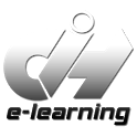 ICH e-Learning icon