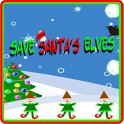 Save Santa's Elves icon