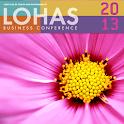 LOHAS 2013 icon