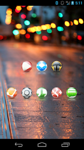 Tha Sphere - Icon Pack v3.6