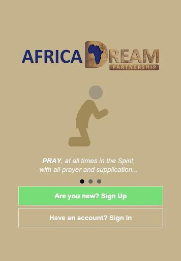 AfricaDream