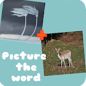 Picture the word! 2pics1word