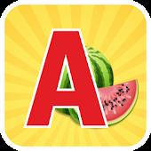 1А: Алфавит для детей