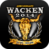 Wacken:Open:Air Mobile App