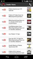 Screenshot of MotorSportsSuperStore
