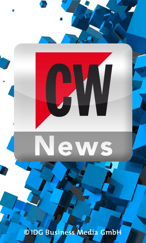 COMPUTERWOCHE News - screenshot