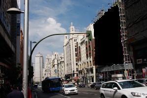 Screenshot of Billboard Fun Frames