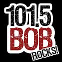 101.5 WBHB Radio Social Suite logo