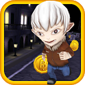 Subway Vampire Run icon