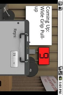 IT-Push and Pull Level 3 - screenshot thumbnail