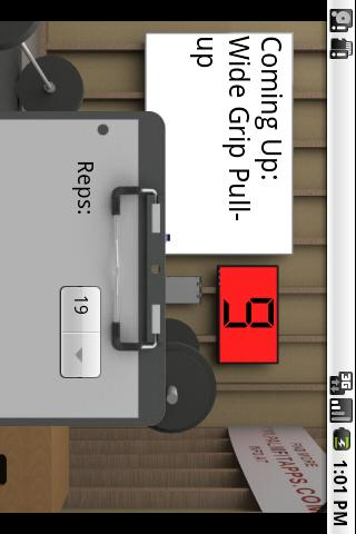 IT-Push and Pull Level 3 - screenshot