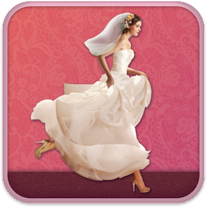 Run Bride Run Icon