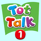 Tot Talk Level 1 icon