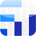 Fluent News Reader - Free News icon