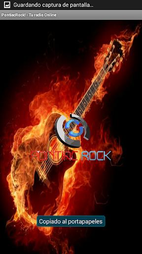 Radio Pontiac Rock