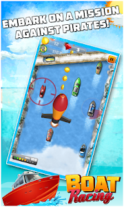 Boat Racing v1.0.2