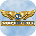 Airport Life, Airport Maps icon