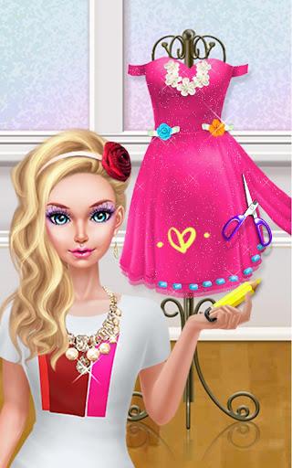 Fashion Doll: Shopping Day SPA 2.0 screenshots 15