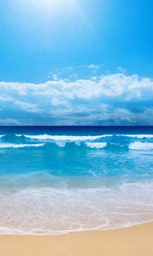 Magical Ocean Live Wallpaper