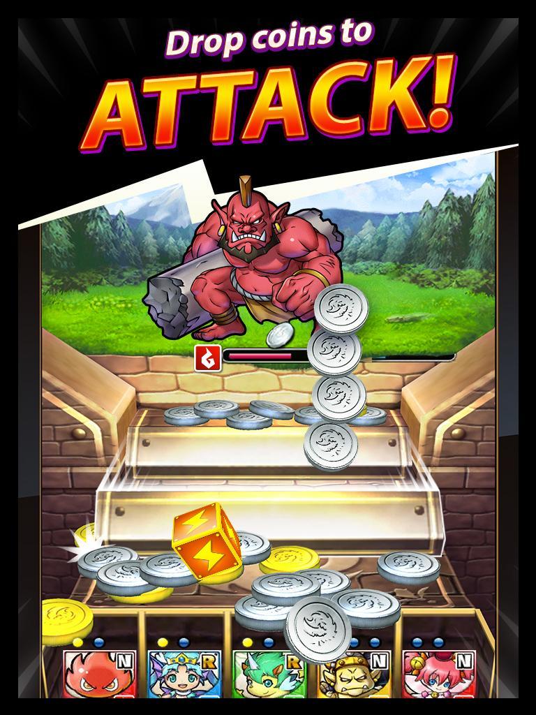 Dragon Coins screenshot #13